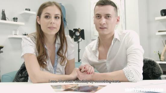 ShadyProducer - Antonia Sainz, Karel - ON YOUR KNEES (FullHD/1080p/2.71 GB)