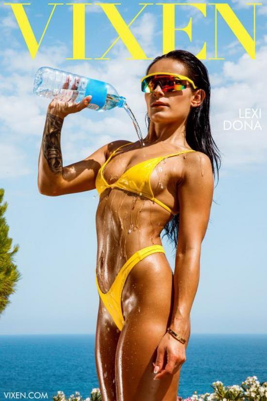 Vixen - Lexi Dona - Beautiful Vista (HD/720p/2.23 GB)