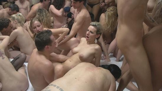 CzechMegaSwingers/CzechAV - Swingers - MEGA SWINGERS 17 - PART 6 (SD/396p/223 MB)