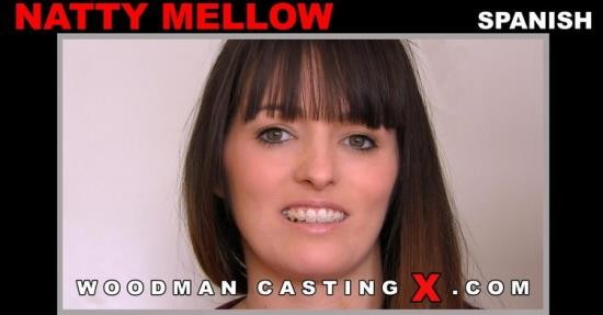 WoodmanCastingX/PierreWoodman - Natty Mellow - NATTY MELLOW CASTING *Updated* (FullHD/1080p/2.62 GB)
