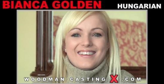 WoodmanCastingx - Bianca Golden - Woodman casting (HD/720p/945 MB)