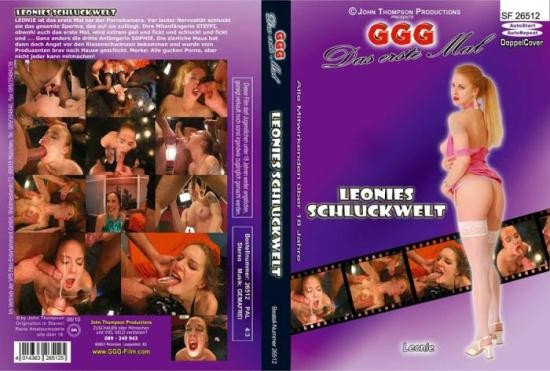 GGG - Leonie, Sophie, Steffi - Leonie's Global Swallowing (SD/480p/982 MB)