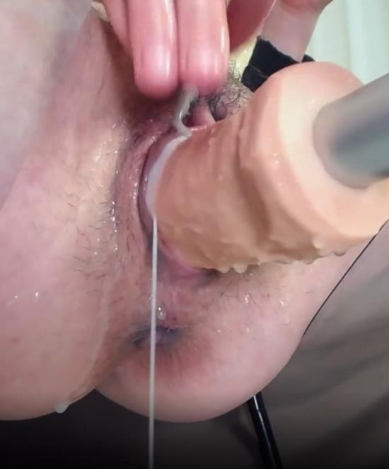 Chaturbate - NatalieFlowers - Sex Machine Fucking my Creamy PussyWhen I Watching Porn (FullHD/1080p/204 MB)