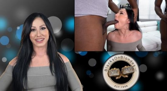 BlacksOnBlondes/DogFartNetwork - Jennifer White - Jennifer Whites Third Appearance (FullHD/1080p/2.80 GB)