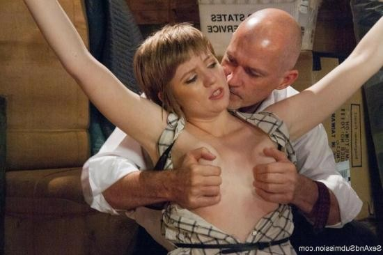SexAndSubmission/Kink - Alani Pi - Daughter's Best Friend Sexually Dominated! (HD/720p/2.29 GB)
