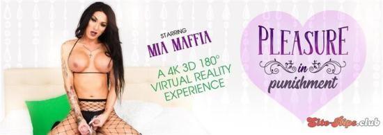 VRBTrans - Mia Maffia - Pleasure in punishment (UltraHD/2K/1920p/2.66 GB)