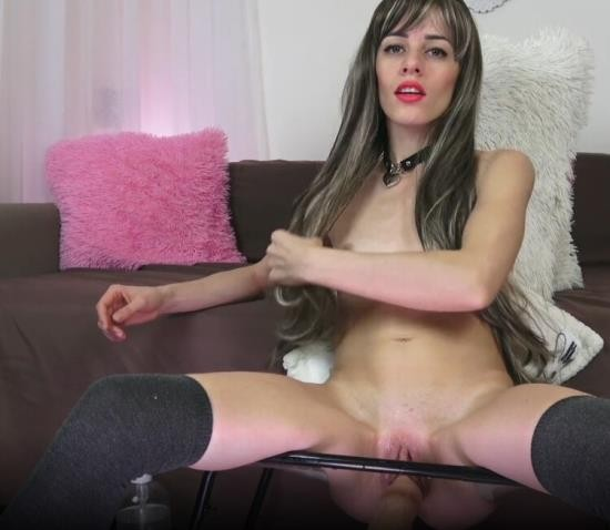 Chaturbate - NatalieFlowers - Sex Machine Fuck my Pulsatingcreamy Pussy.record Live Stream (FullHD/1080p/249 MB)