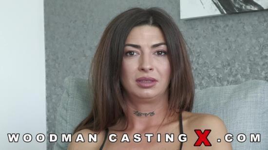 WoodmanCastingX - Peneloppe Moon - Xxxx - My Ass Need A Dick (FullHD/1080p/1.87 GB)