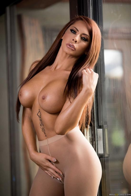 BrazzersExxtra / Brazzers - Madison Ivy - The Mystique Of Madison (FullHD/1080p/1.24 GB)