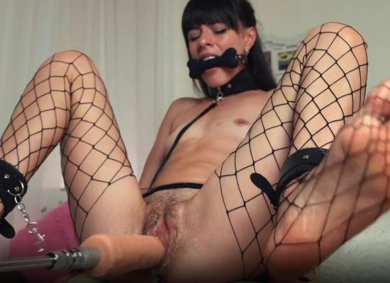Chaturbate - NatalieFlowers - Hard Fuck Young SlaveSex Machine Destroy Hairy Cunt (FullHD/1080p/301 MB)