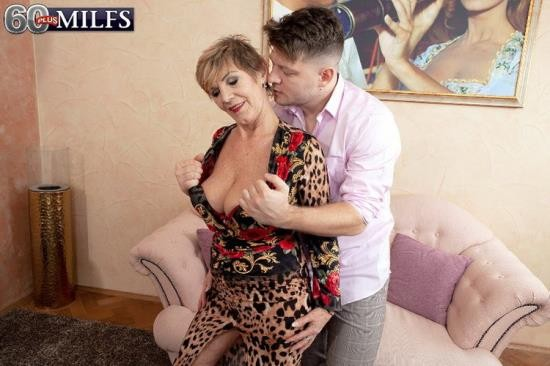 ScoreHD / 60PlusMilfs - Nicol Mandorla - Young, Thick Cock For A 60Plus Milf (FullHD/1080p/1.46 GB)