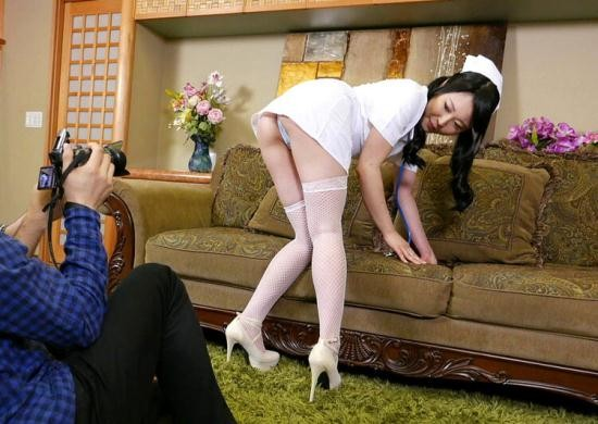1pondo.tv - Yui Kawagoe - Cosplay. A Nurse And A Maid In One Girl (HD/720p/549 MB)
