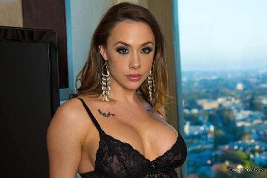 TonightsGirlfriend - Chanel Preston - Vanilla (FullHD/1080p/1.52 GB)