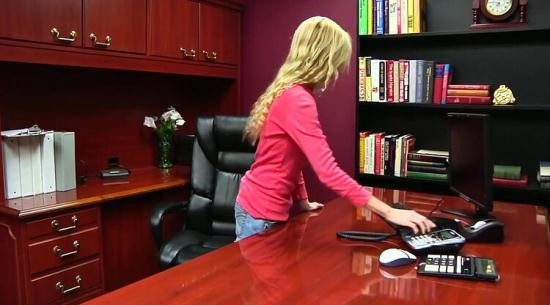TheTabooddhist/Clips4sale - Unknown - Office Visit (HD/720p/243 MB)