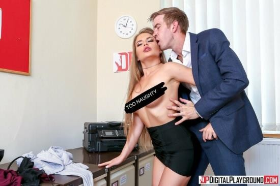DigitalPlayground - Alessandra Jane - The New Girl Episode 2 (FullHD/1080p/1.23 GB)