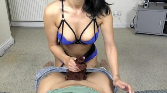 Chaturbate - SanyAny, Alina Rose - Sexy Vintage Stocking BLowjobHandjob (FullHD/1080p/214 MB)