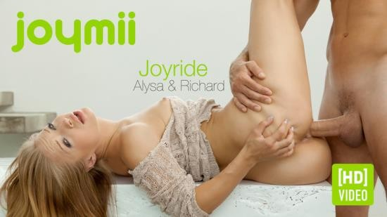 JoyMii - Alysa, Richard - Joyride (HD/720p/424 MB)
