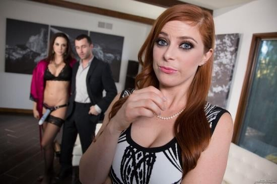 PrettyDirty - Penny Pax, Chanel Preston - Sugar Babies: Part One (FullHD/1080p/2.20 GB)