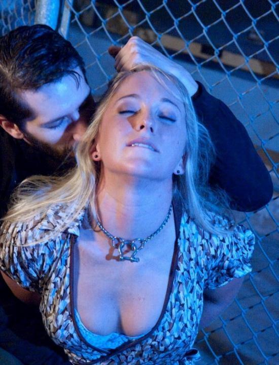 SexAndSubmission/Kink - Dia Zerva - TheUnfaithful (HD/720p/1.35 GB)