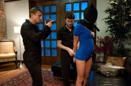 SexAndSubmission/Kink - Amy Brooke, James Deen, Mr. Pete - Extreme Kinky Date (HD/720p/1.31 GB)