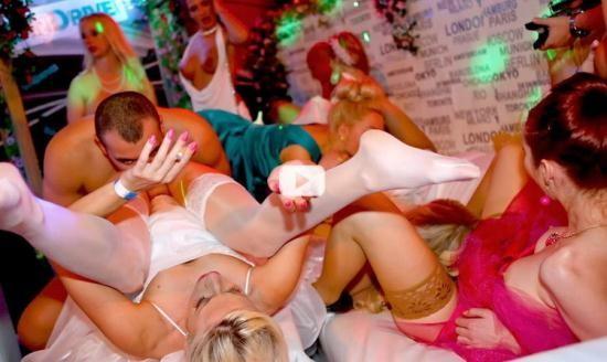 DrunkSexOrgy/SwingingPornstars/Tainster - Rachel La Rouge, Kate Gold, Tiffany Doll, Victoria Puppy, Gabrielle Gucci, Jessie Hazz, Nathaly Cherie - Bridal Fuck Wars Part 6 - Main Edit (FullHD/1080p/1.33 GB)