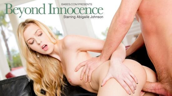 Babes - Abigaile Johnson - Beyond Innocence (HD/720p/672 MB)