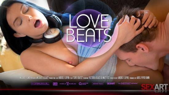 SexArt - Victoria Blaze - Love Beats (FullHD/1080p/754 MB)