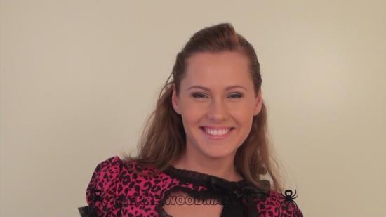 WoodmanCastingX/PierreWoodman - Zuzana Z - Casting (FullHD/1080p/2.24 GB)
