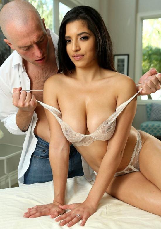 NewSensations - Gabriela Lopez - Gabriela Is In Professional Hands (HD/720p/1.87 GB)