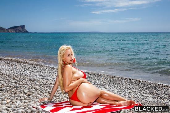 Blacked - Angel Wicky - Hot Wife Vacation 2 (FullHD/1080p/3.75 GB)