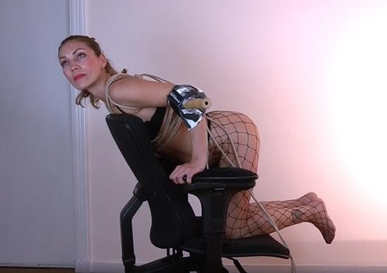 Whorestrainer - Whorestrainer - The Art of Chair Submission, BDSM Anal Trainer (HD/720p/347 MB)