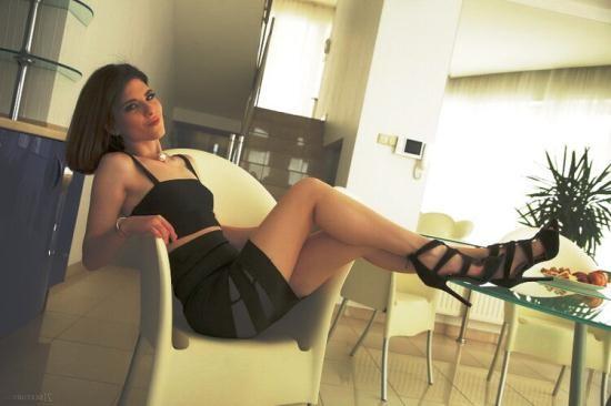 Asshole fever/21Sextury - Sara Bell - Horny Italiana (FullHD/1080p/1.05 GB)