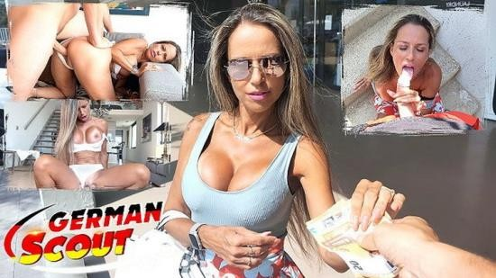 GermanScout - German Scout - FIT BIG TITS MILF HELENA I PICKUP AND FUCK AFTER PUBLIC SUCK I STREET CASTING (FullHD/1080p/271 MB)