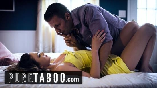 PureTaboo - Athena Faris - Athena Faris Double-Creampied by Boyfriend & Step-Brother (FullHD/1080p/278 MB)