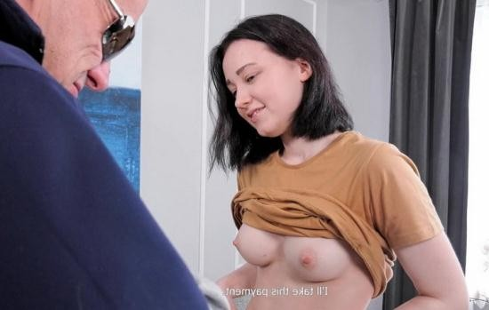 Old-n-Young/TeenMegaWorld - Sheril - Landlord Takes Sex As Payment (HD/720p/1.28 GB)