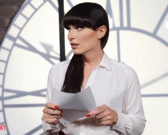 TransHarder - Natalie Mars, Mistress Damazonia - A Private Punishment (FullHD/1080p/850 MB)