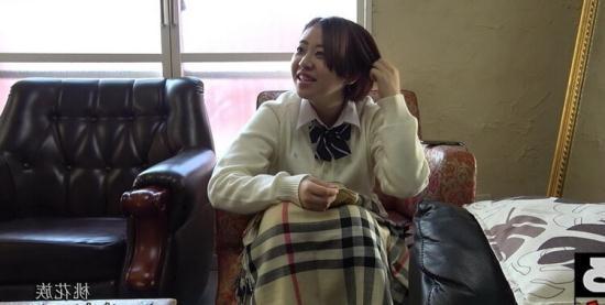 Heydouga/Sirohame - Yuuna, Kaho, Maria - Part 06 (FullHD/1080p/1.66 GB)