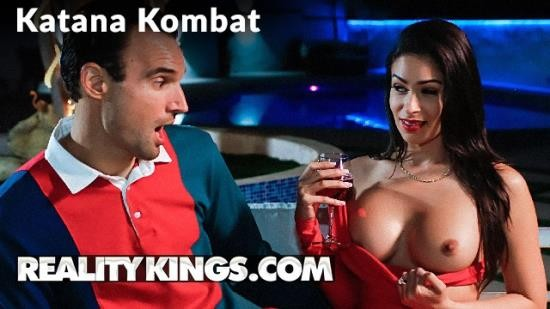 RealityKings - Katana Kombat - Bored Latina Housewife Katana Kombat Cucks her Beta Husband! (FullHD/1080p/437 MB)