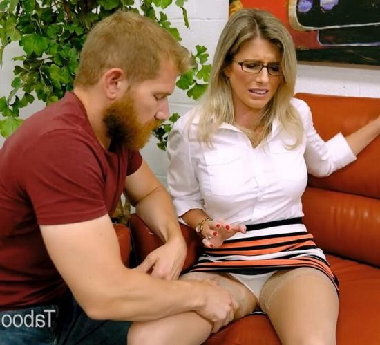Jerky Wives/Clips4Sale - Cory Chase - A milf for his life (FullHD/1080p/343 MB)