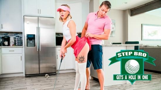 StepSiblingsCaught/Nubiles-Porn - Chloe Temple - Step Bro Gets A Hole In One (FullHD/1080p/1.78 GB)