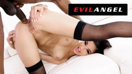 EvilAngel - Emily Willis - Emily Willis Gapes for Massive Cock! (FullHD/1080p/251 MB)