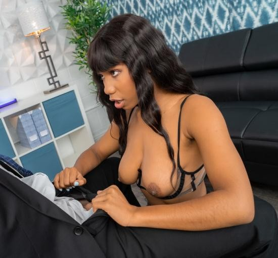 BigNaturals/RealityKings - Jenna Foxx - Promoting Good Behavior (FullHD/1080p/1.25 GB)