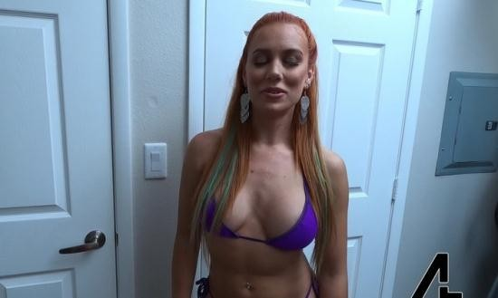 AlexLegend - Madison Morgan - Scout Girl Fucks Stranger To Sell A Box Of Cookies! (FullHD/1080p/1.19 GB)