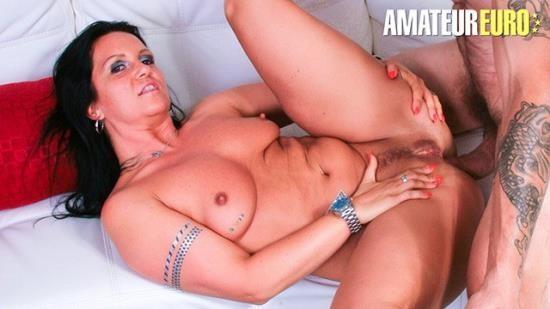 CastingAllaItaliana - Barbara Devil - Big Ass Slovakian Babe Rough Anal Fuck On Camera (FullHD/1080p/277 MB)