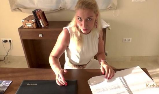 KathiaNobiliGirls/Clips4Sale - Kathia Nobili - Bad joke is on you!!! Your friends put the Viagra into your drink and now only MOMMY could make you feel better (HD/720p/1013 MB)