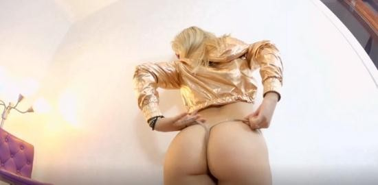 Analized - Goldie Glock aka Goldie Ortiz - Teens Take It In The Ass Better (HD/720p/1.40 GB)