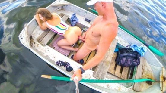 MiaBandini - Mia Bandini - Public anal fucking on boat (FullHD/1080p/682 MB)