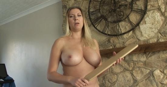 Firmhandspanking - Belinda Lawson - New Year's Special (HD/720p/582.2 MB)