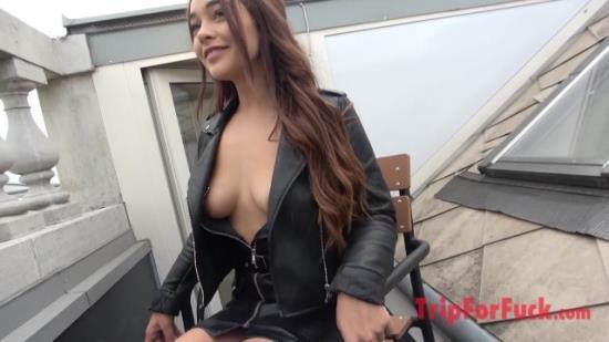 TripForFuck - Ginebra Bellucci - Cum inside a Spanish slut pussy (FullHD/1080p/163 MB)