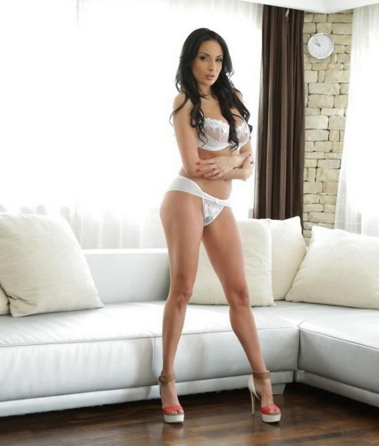 AssholeFever/21Sextury - Anissa Kate - Anissa Takes It All In (HD/720p/945 MB)